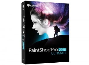 PaintShop Pro 2018 launches with faster performance and enhanced editing features
