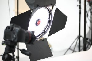 A first look at the new Rotolight AEOS