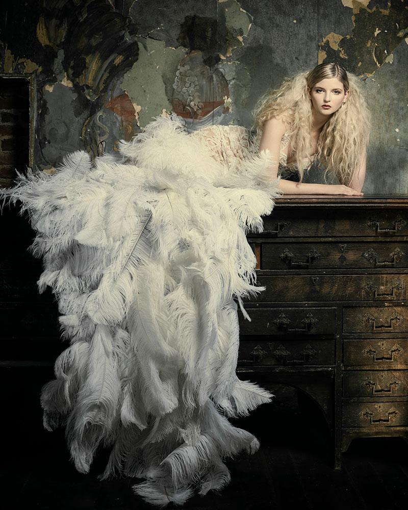 Photo insight with Wayne Johns: Sleeping Beauty