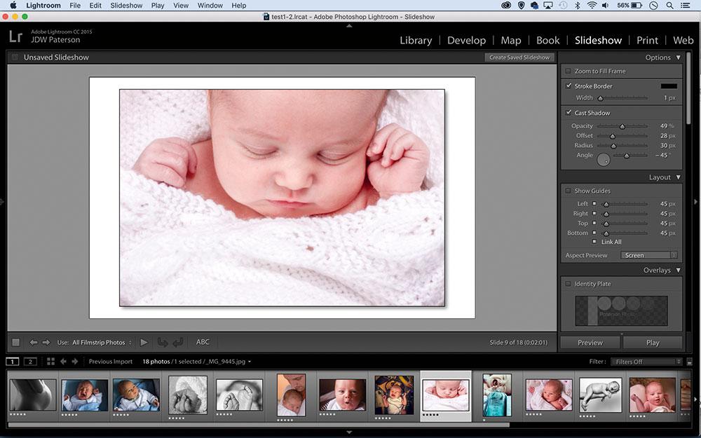 Lightroom tips: Books, shows, prints - Amateur Photographer