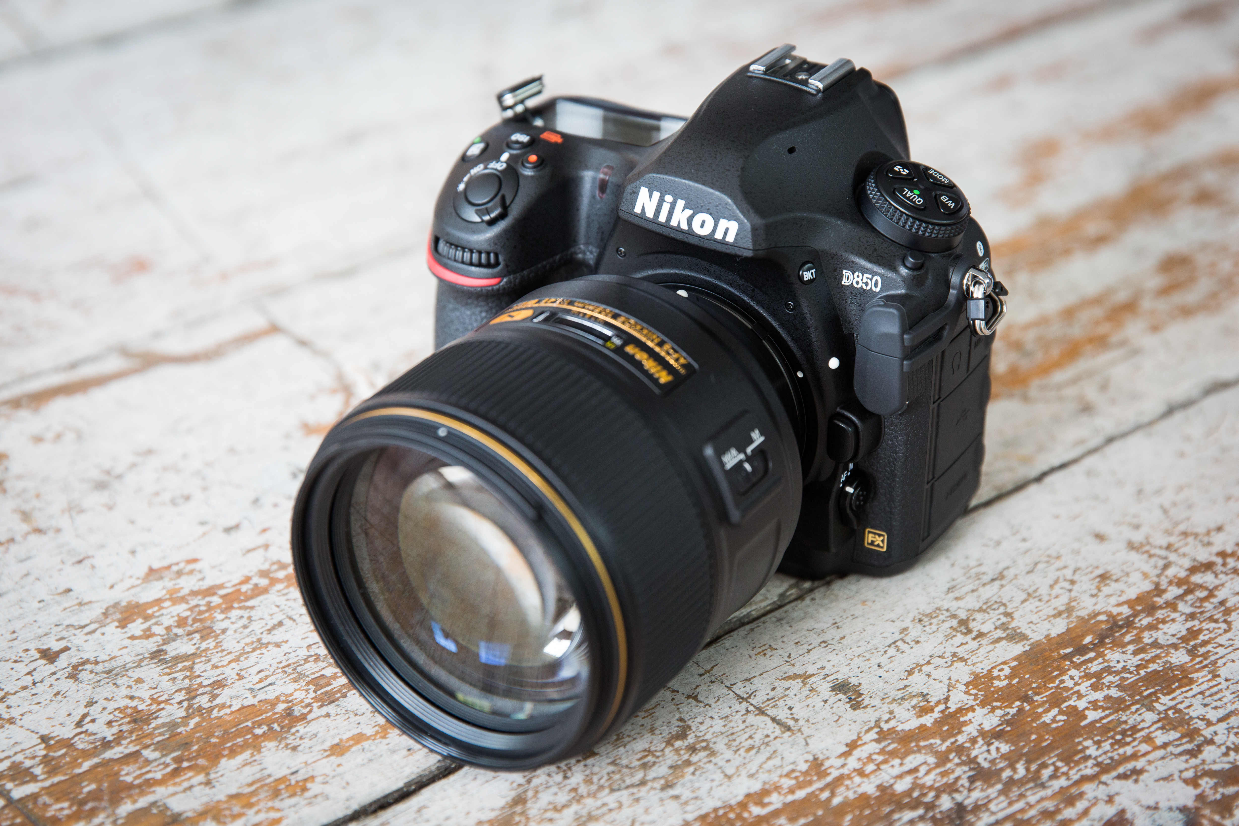 Nikon D850 Could This The Best All Round Dslr On The Market
