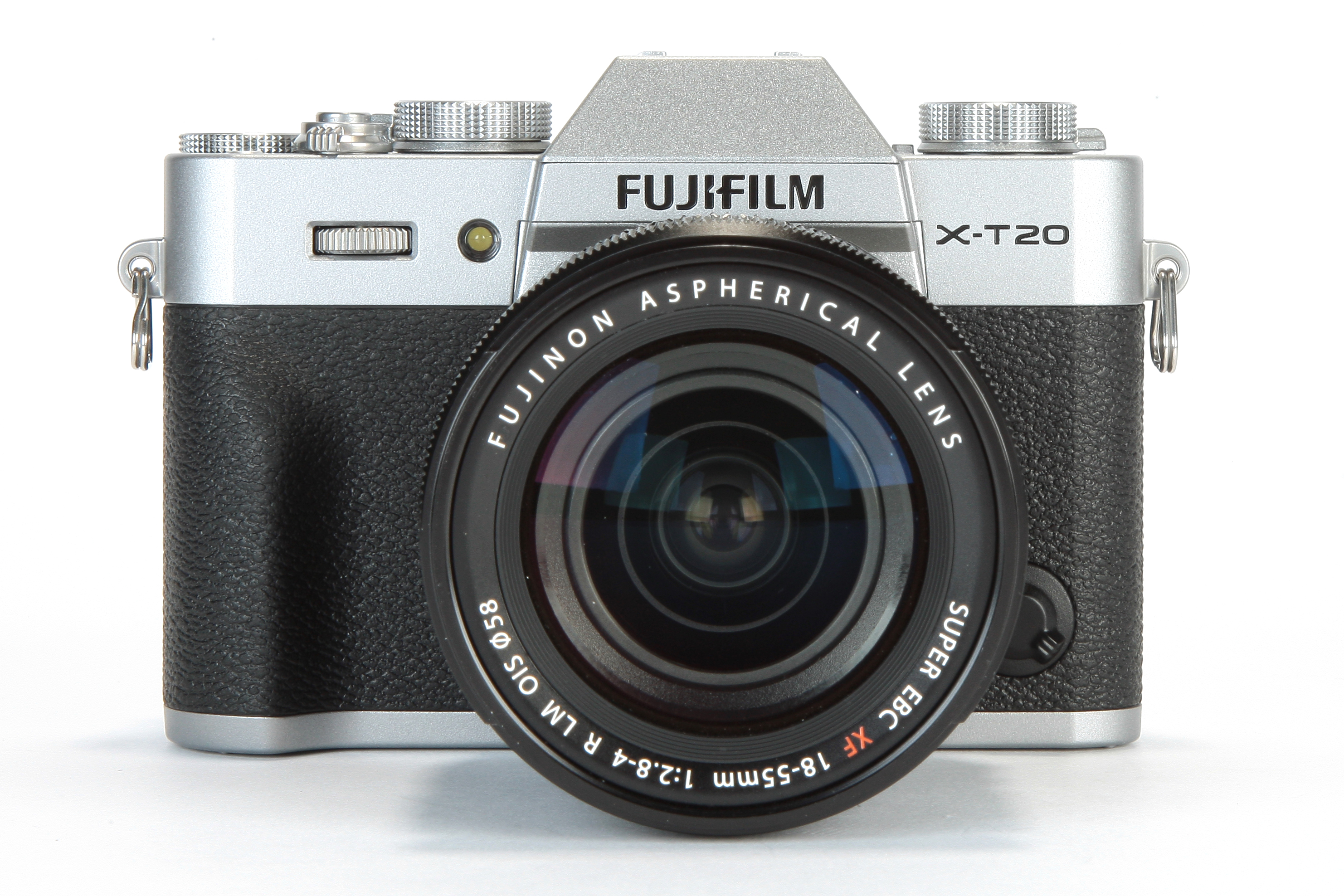 latest firmware for fuji 18-55 lens