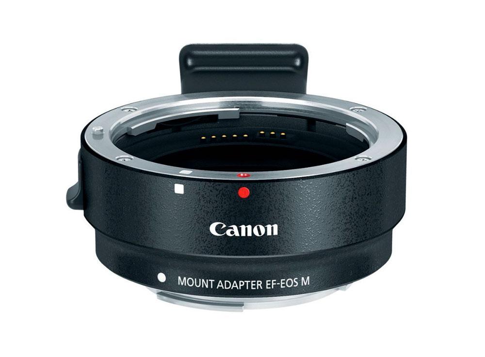 Match makers: Lens mount adapters - Amateur Photographer