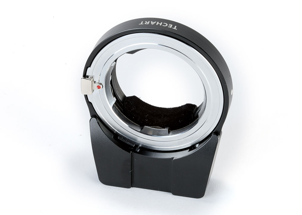 Match makers: Lens mount adapters - Amateur Photographer