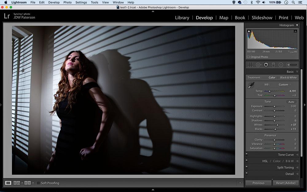 Lightroom tips: Discover hidden tools - Amateur Photographer