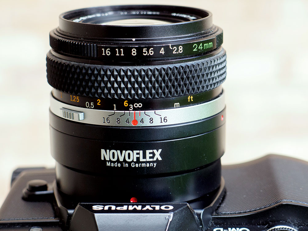 Glass from the past: Using classic lenses - Amateur Photographer