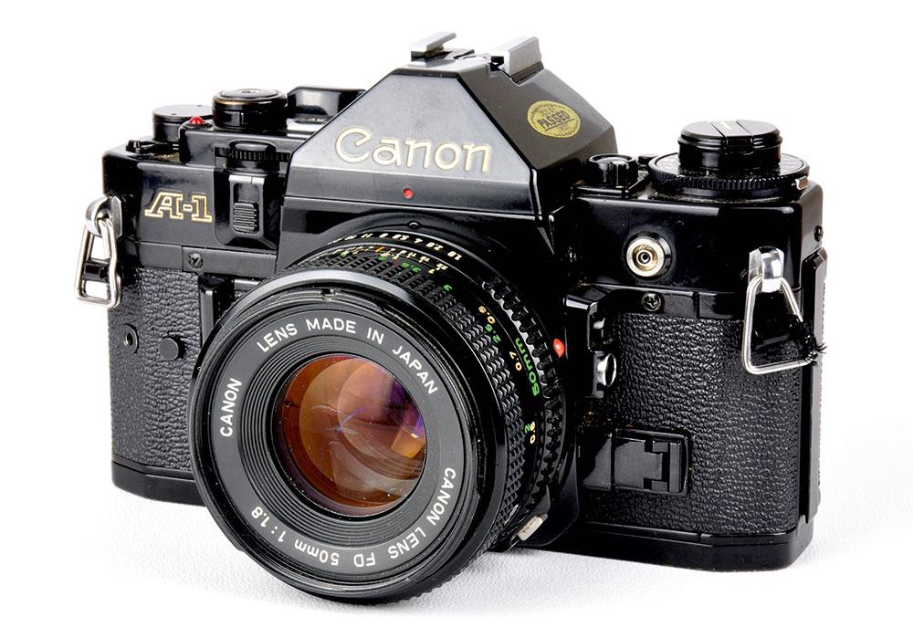 Secondhand week: more great used film cameras - Amateur ...