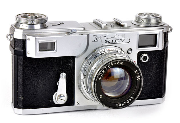 Secondhand week: more great used film cameras - Amateur Photographer