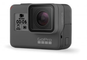 GoPro Hero6: The most powerful action camera yet?