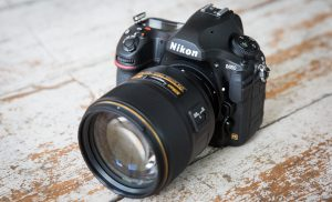 DSLR reviews: Digital SLR reviews, tests and specifications