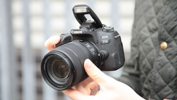 Canon EOS 77D - ticks all the right boxes for enthusiasts - Amateur  Photographer
