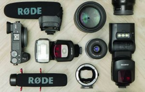 Buying used camera equipment? Read these tips first