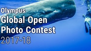 Olympus unveils Global Open Photo Contest 2017-18