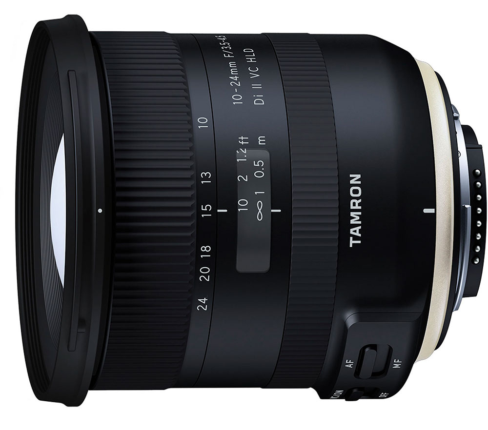 The Eight Best Dslr Lenses You Can Buy From Third Party Tamron Sp 17 50mm F 28 Xr Di Ii Ld Aspherical If Canon Eos 10 24mm 35 45 Vc Hld