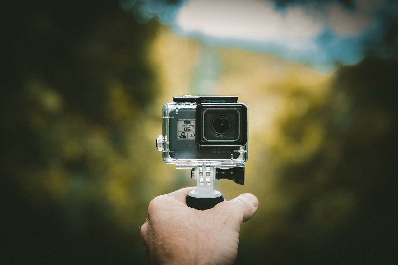 Is GoPro working on a new affordable action camera? - Amateur Photographer