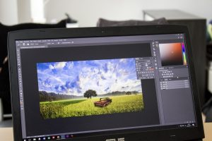 Adobe teases new update to make Photoshop selection easier