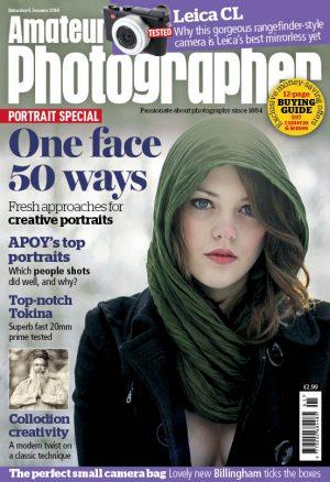 Amateur Photographer [UK] (30 January 2016)