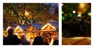 Panasonic and Jessops launch free Christmas market photography walks