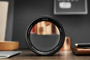 Leica announces 