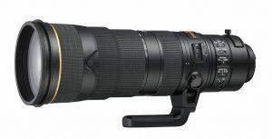 AF-S Nikkor 180-400mm f/4E TC1.4 FL ED VR