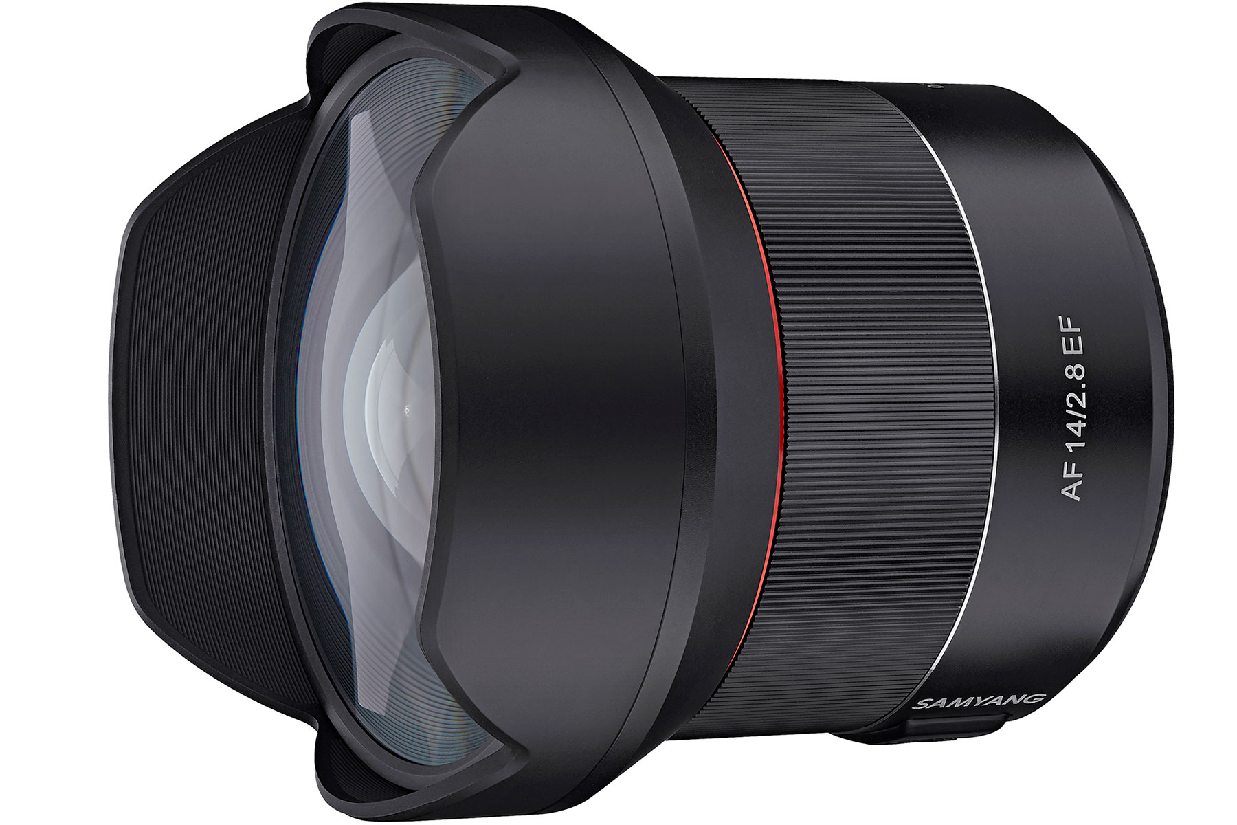 Samyang AF 14mm F2.8 EF for Canon full-frame DSLRs - Amateur ...