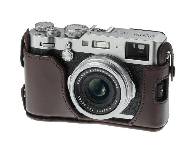 Fujifilm X100F review - Amateur Photographer
