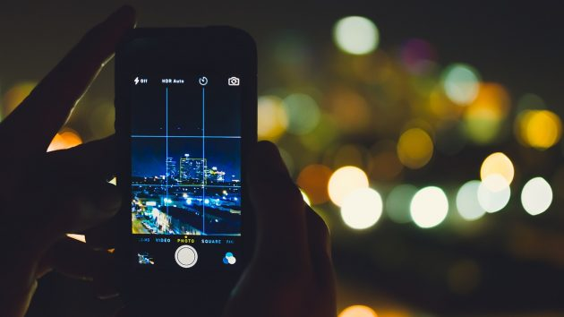 Google releases three new smartphone photography apps