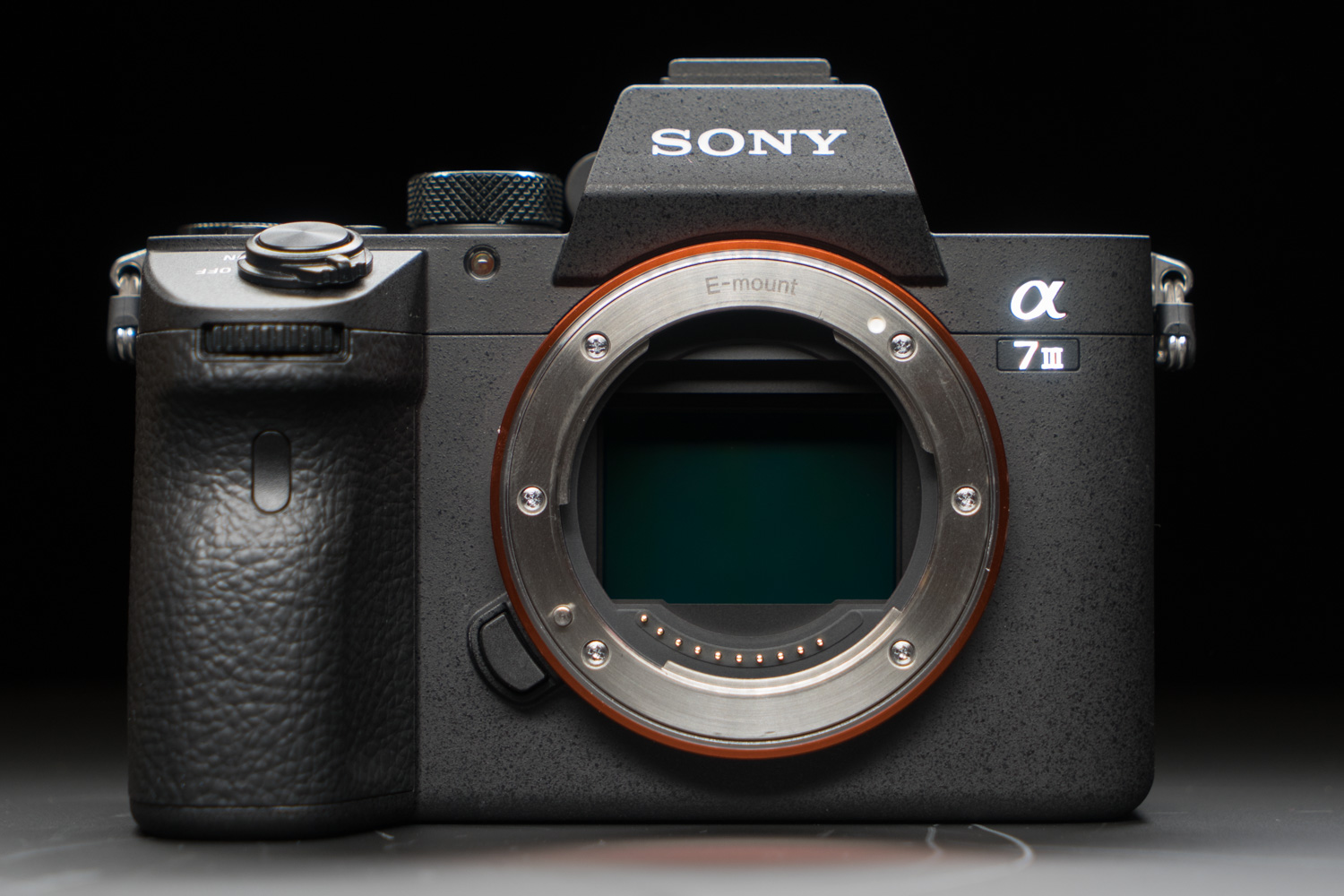 Sony Alpha 7 Iii Revealed Amateur Photographer