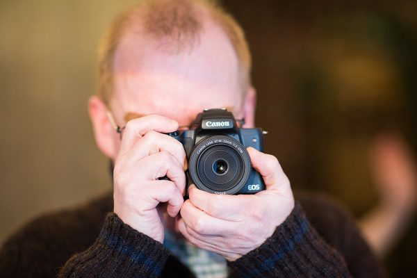 Canon EOS M50 review - first look - Amateur Photographer