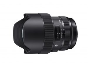 Sigma announces new 14-24mm f/2.8 Art Lens
