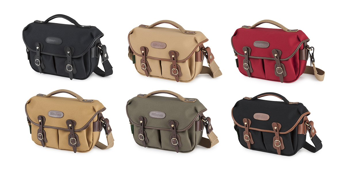 06977420eaae4 New Billingham bag for mirrorless users - Amateur Photographer