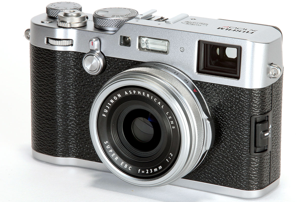 Fujifilm X100f Review Amateur Photographer