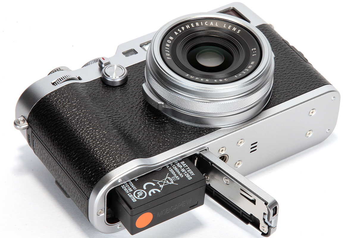Fujifilm X100F review - Page 3 of 7 - Amateur Photographer