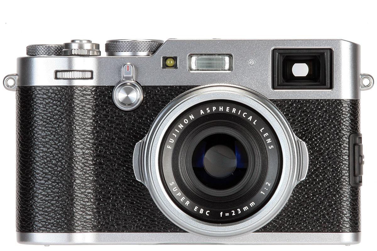Fujifilm X100F Review