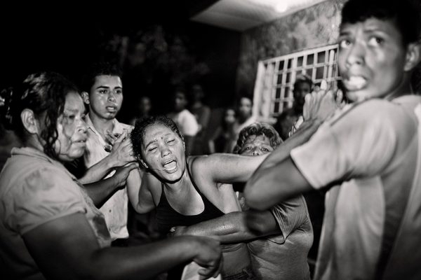 Photojournalism in the age of social media