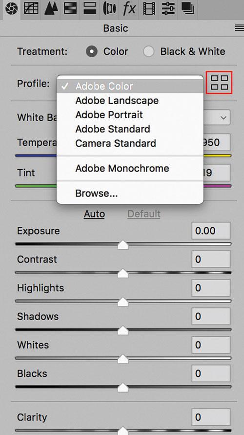 adobe lens profile downloader lightroom 6