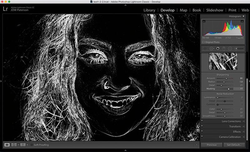 Lightroom Tips Essential Portrait Edits Amateur Photographer
