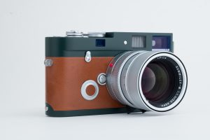 Leica launches limited edition camera collaboration with Terry O'Neill