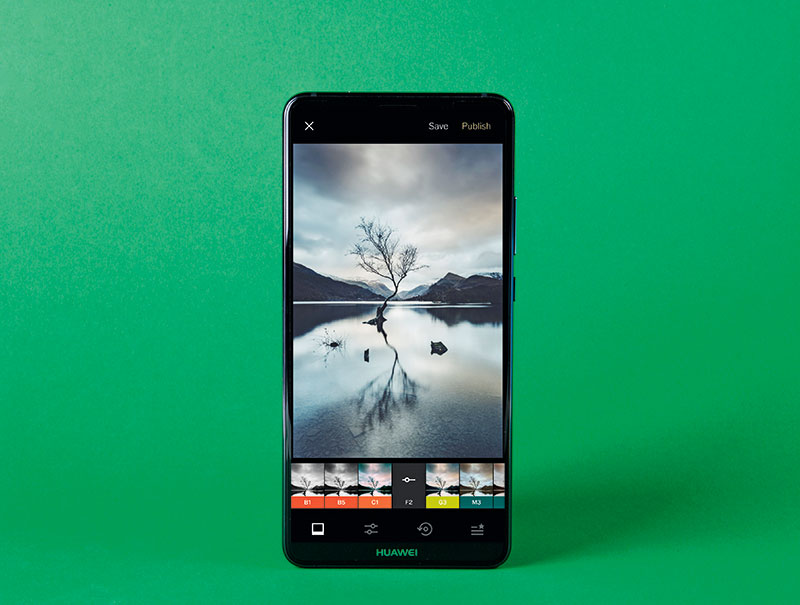 Best smartphone photography apps to download now