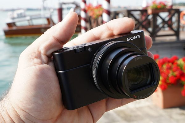 Sony RX100 VI review - first look - Amateur Photographer