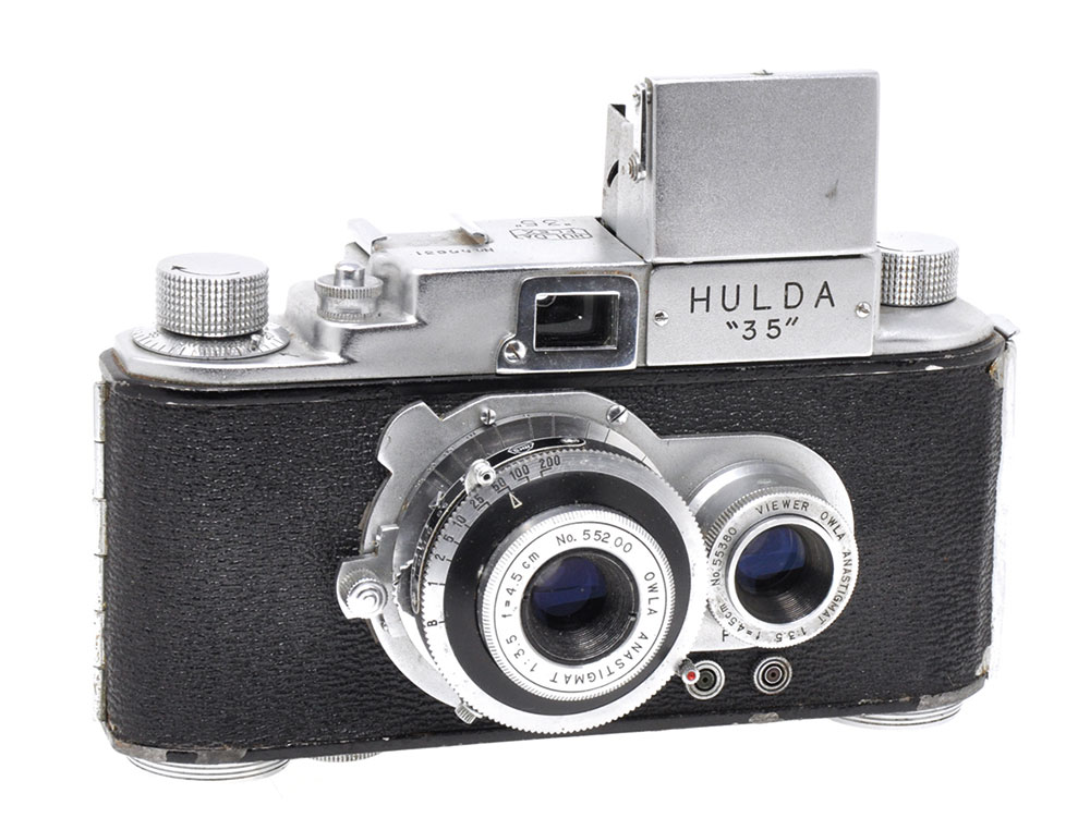 Vintage cameras: collectable, usable and affordable - Amateur