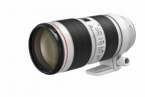 Canon launches new 70-200mm lens duo