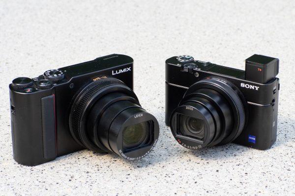 Sony RX100 VI vs Panasonic TZ200 - Amateur Photographer
