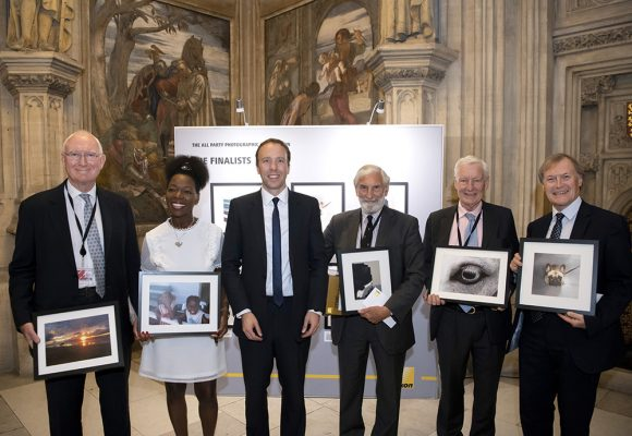 MPs defeated by Lords in Parliamentary photo competition