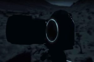 Nikon announces full-frame mirrorless system