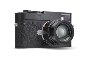 Leica announces new M10–P with quiet shutter