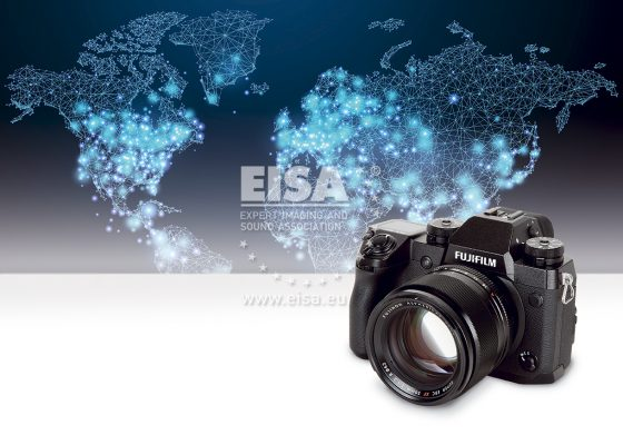 Sony A7 III wins EISA Camera of the Year 2018-19 - Amateur