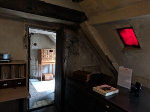 Early daguerreotype studio to undergo major refurbishment