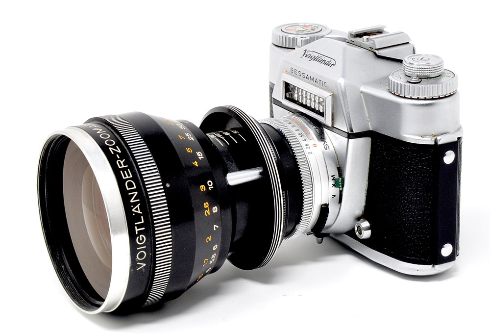 The ten greatest lenses in the history of photography