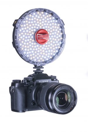 Rotolight HSS transmitter for Fujifilm